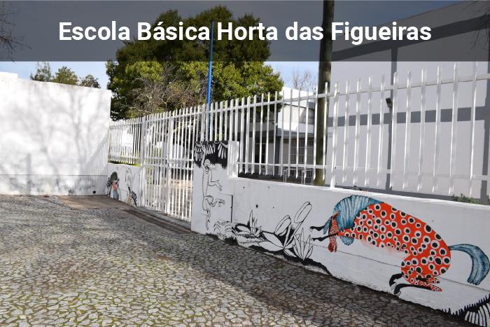 Escola Básica Horta das Figueiras