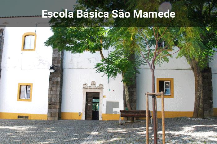 Escola Básica São Mamede